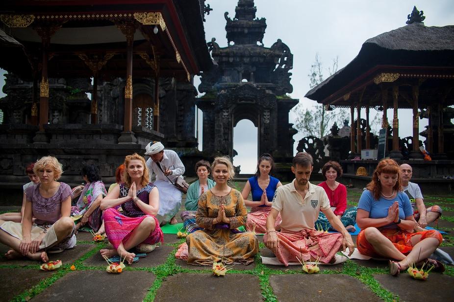 реабилитация на Бали