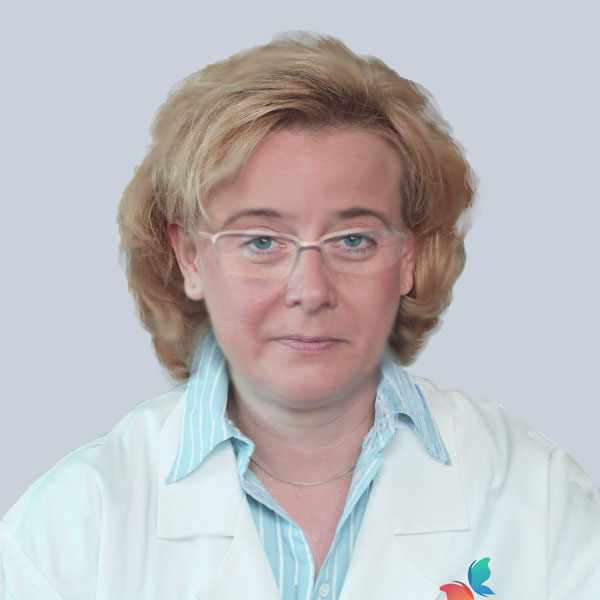 Андреева Ольга Анатольевна