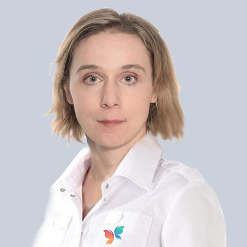 Доброва Ольга Витальевна